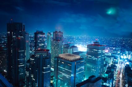 Von Tokio nach Kyoto – Pauschalreise nach Japan