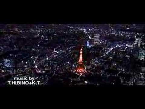 Der Tokyo Tower – ein Hauch von Paris
