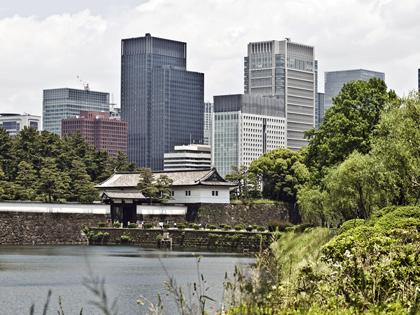 Feiertage in Japan © Fritz Schumann