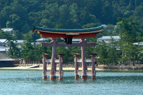 Beste Reisezeit für Japan